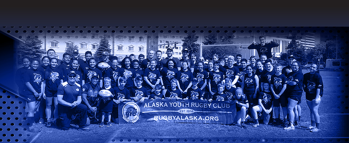 Alaska Youth Rugby